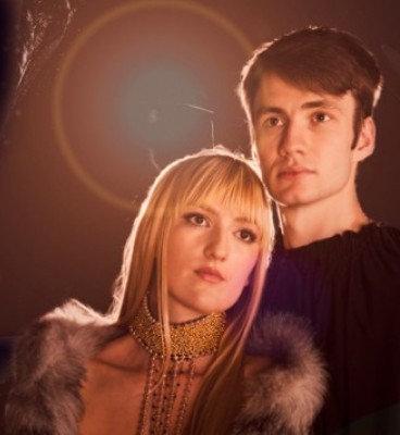 Katrin I. und Christian I.
