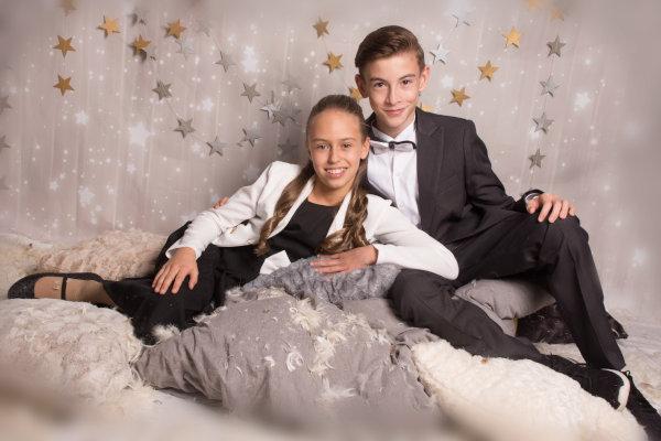 Lechana Kinderprinzenpaar 2019