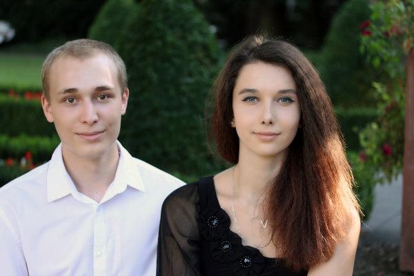 Augspurgia Prinzenpaar 2019