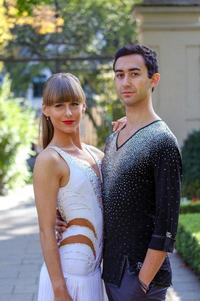 Augspurgia Prinzenpaar 2020